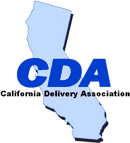 California Delivery Association